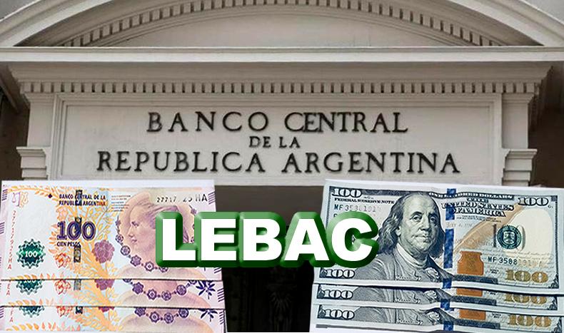 6a100eb0ff El Banco Central de la República Argentina anunció que inicia una nueva  etapa en su estrategia de reordenamiento de los instrumentos con los cuales  ...